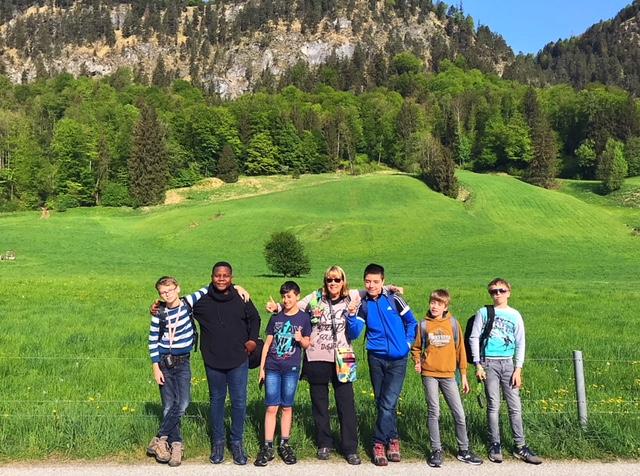 WH_Schatzjäger go Berchtesgaden: die Zweite