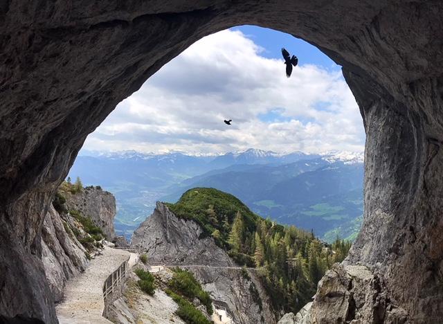 WH_Schatzjäger go Berchtesgaden: die Vierte
